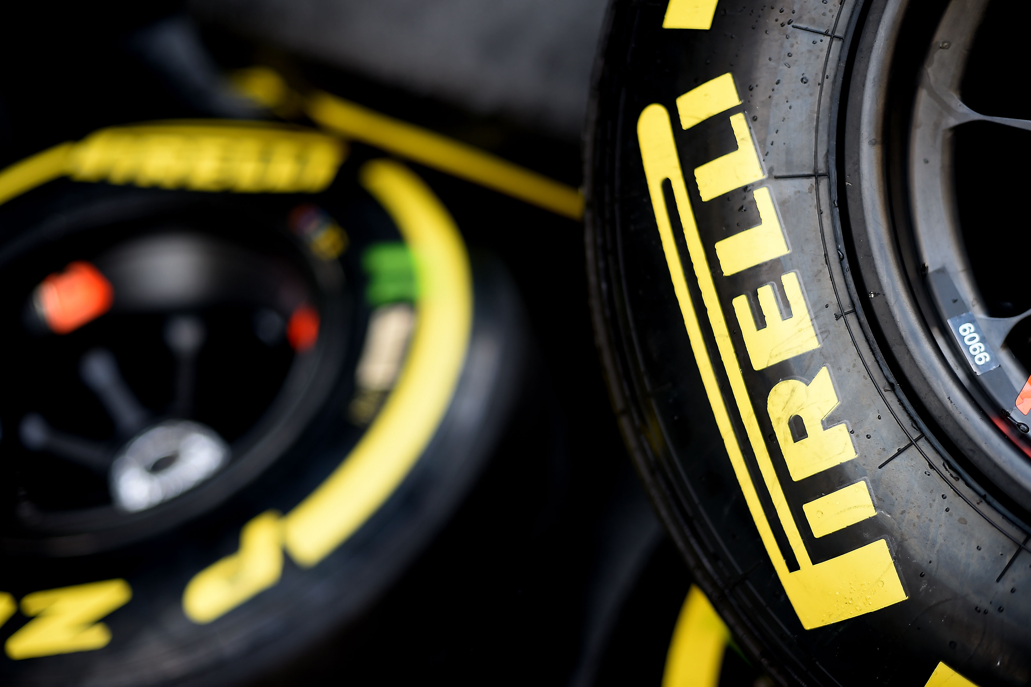 Pirelli have announced the tyre choices for round 4 of the 2016 ...