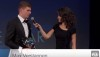 Max Verstappen at the FIA prizegiving - watch the highlights clip for more