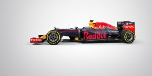 Red Bull Racing RB12 launch