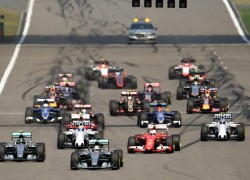 F1 Commission to vote on 2017 engine rules