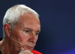 Former Manor F1 team boss John Booth joins Toro Rosso as Director of Racing