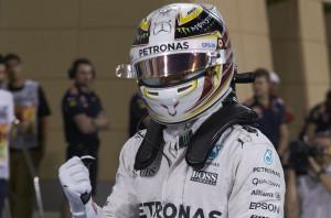 Lewis Hamilton_Bahrain 2016_Qualifying