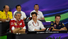 Chinese GP Friday Press Conference