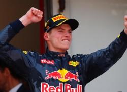 Spanish Grand Prix, Max Verstappen