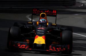 Daniel Ricciardo_Monaco 2016