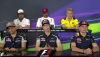friday drivers press conference spanish gp