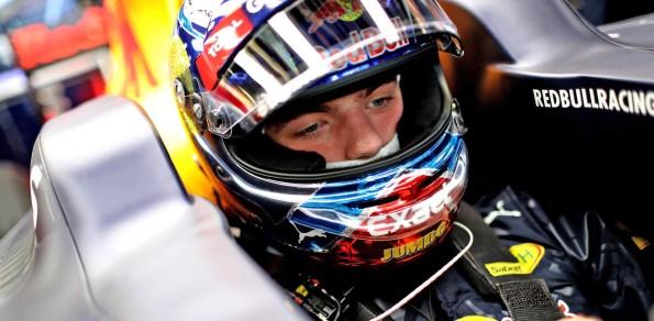 Max Verstappen - Baku Qualifying