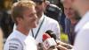 Nico Rosberg - Hungarian GP