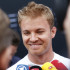 Nico Rosberg takes German GP practice hat trick