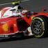Raikkonen Fastest in 3rd Free Belgian GP Practice