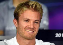 Nico Rosberg Malaysia GP pre-race press conference