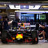 Red Bull Switches to ExxonMobil Fuel and Lubricants for 2017