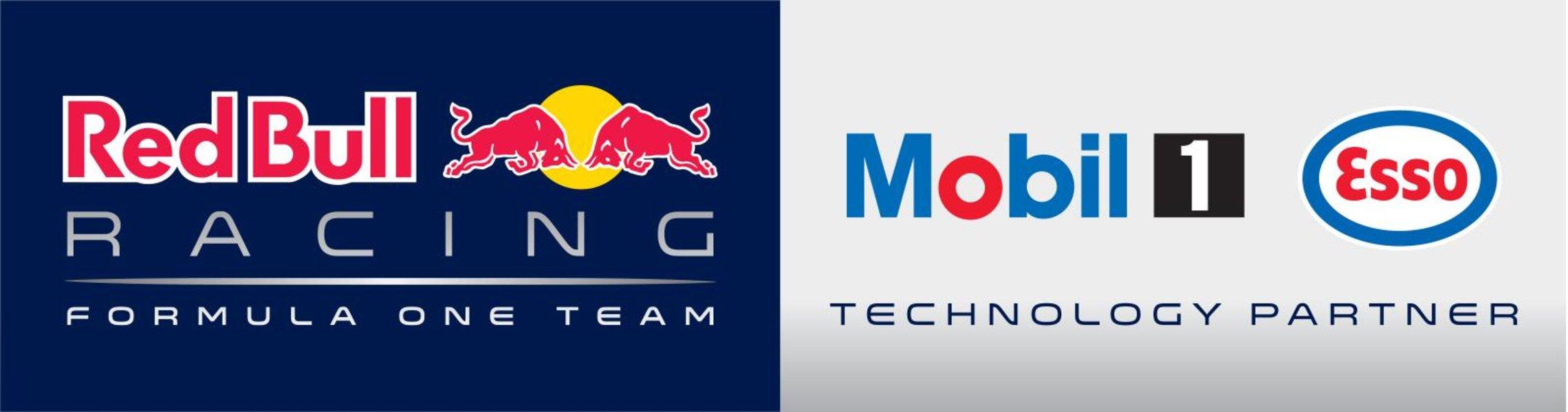 Before Red Bull ExxonMobil have run their branding on the McLaren team ...