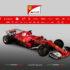 F1 2017: Ferrari Launch SF-70H