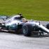 F1 2017: Mercedes Launch W08