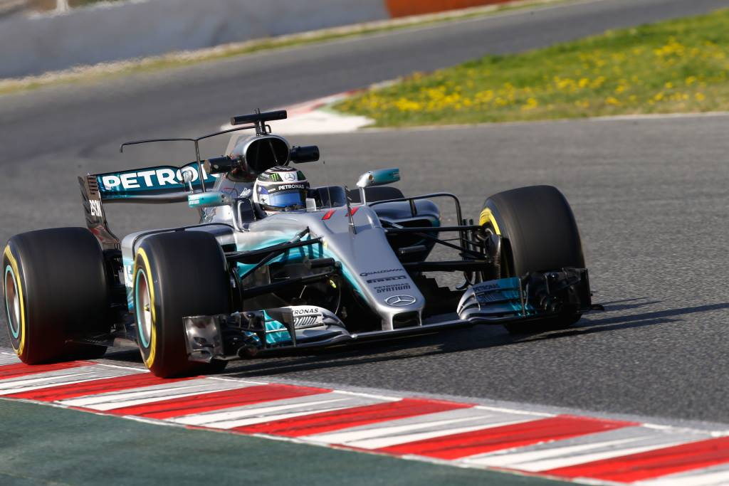 Suspension Design Changes for Red Bull and Mercedes - F1 Madness
