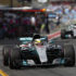 F1 2017: Australian Gp Qualifying Report