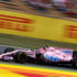 Force India Handed Suspended €25 000 Fine For Breach of Livery Regulations