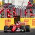 F1 2017: Hungarian Gp Review