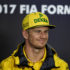 2017 Hungarian GP: Thursday Press Conference