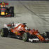 No Further Action on Turn 1 Carnage at Singapore GP Race