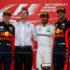 2017 Japanese Grand Prix: Post Race Press Conference