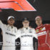 2017 Formula 1 Abu Dhabi Grand Prix: Post Race Press Conference
