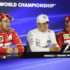 2017 Brazil Grand Prix: Post Qualifying Press Conference