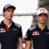 Toro Rosso Retain Hartley and Gasly for 2018