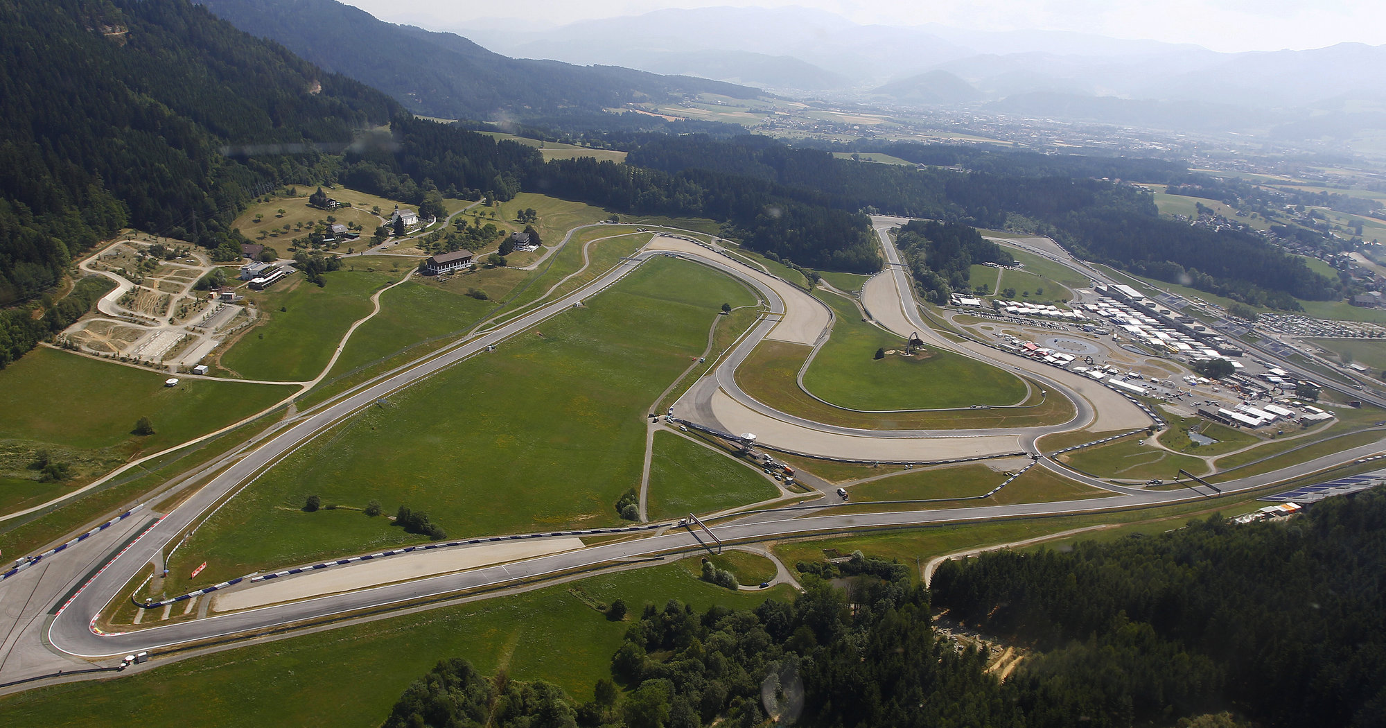 Circuito Formula 1 Austria : F1 2015: austrian grand prix preview power king at red bull ring